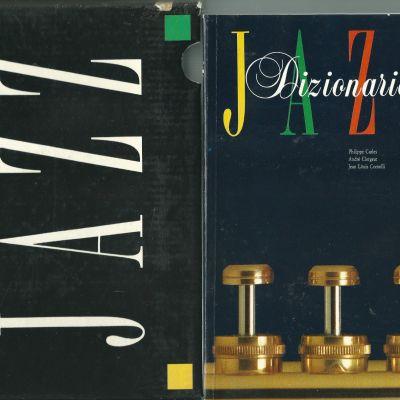 Dizionario Jazz