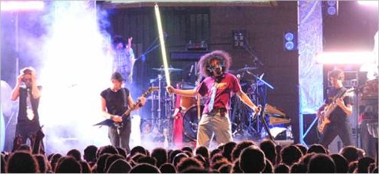 Caparezza - Live (Biglietti)
