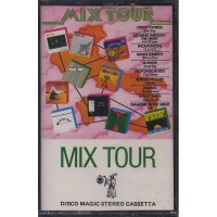 Mix Tour Compilation