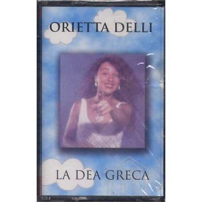 Orietta Delli - La Dea Greca