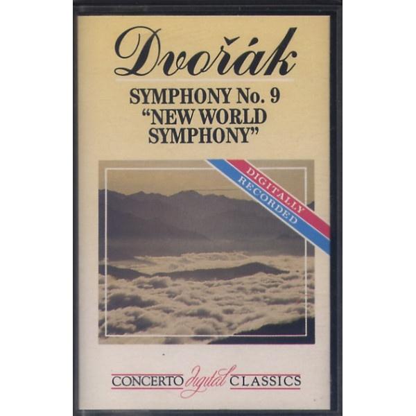 "Antonín Dvorak - Symphony No. 9 ""New World Symphony"""