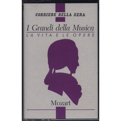 I Grandi della Musica - Mozart