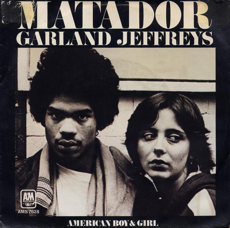 Garland Jeffreys - Matador
