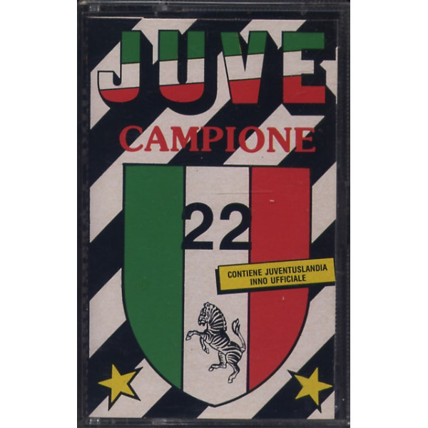 Various - Juve Campione
