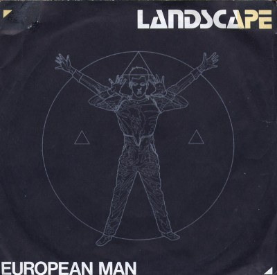 Landscape - European Man