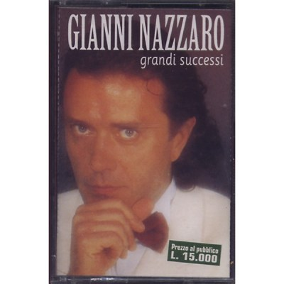 Gianni Nazzaro - Grandi successi