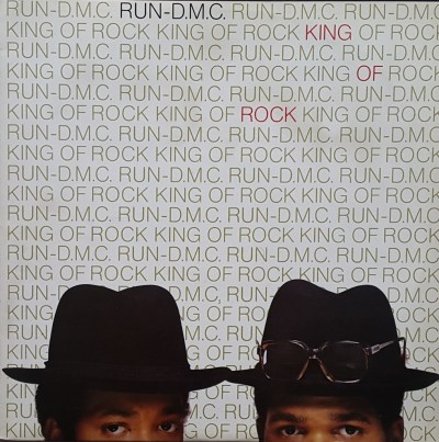 Run D.M.C. - King Of Rock