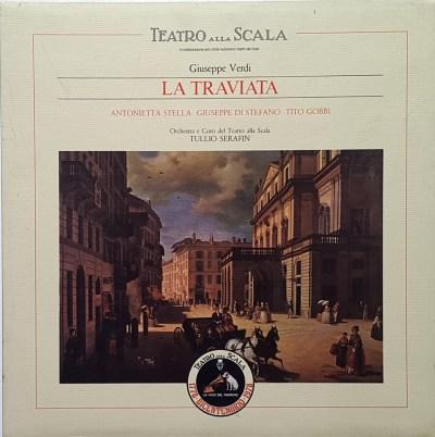 Giuseppe Verdi - La Traviata - Opera completa