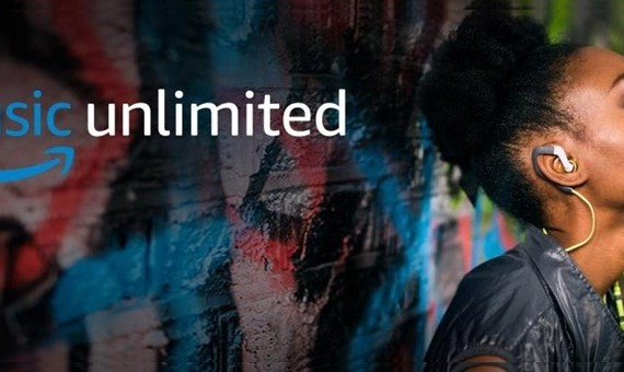 Amazon Music Unlimited