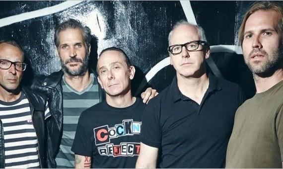 """Bad Religion: il tour del trentennale di """"Suffer"""""""