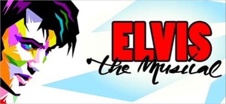 Elvis - The Musical (Biglietti)