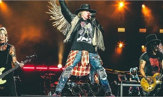 Firenze Rocks 2018 - Biglietti