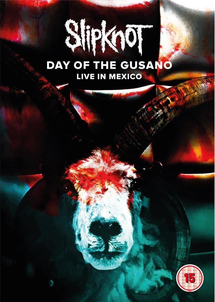 Slipknot - Day Of The Gusano (Live In Mexico)