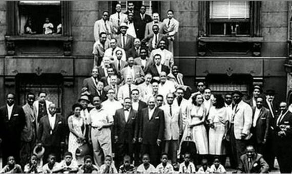 """La """"Storia del Jazz"""" di Ted Gioia"""