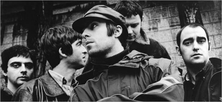 """DocuFilm: """"Oasis - Supersonic"""""""