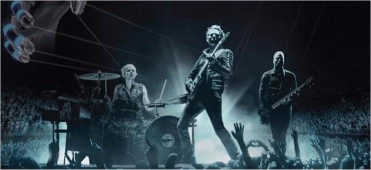 Muse: Drones World Tour - Il Film