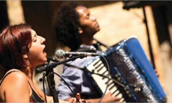 Festival (s)Nodi: dove le musiche si incrociano - 8a edizione