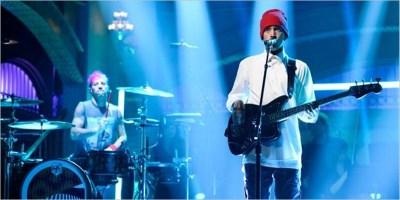 Twenty One Pilots - The Bandito Tour (Biglietti)
