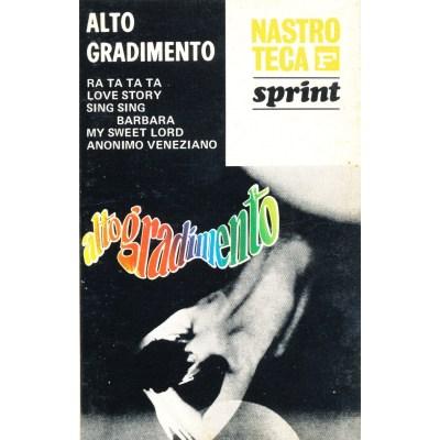 I Misterbianco - Alto Gradimento (SOLO COPERTINA / COVER ONLY)
