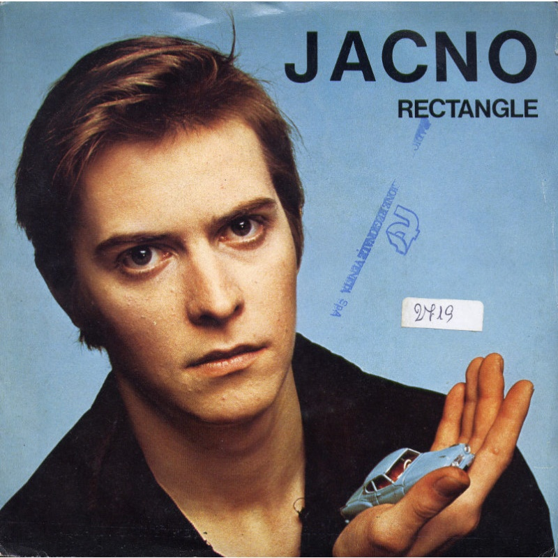 Jacno - Rectangle