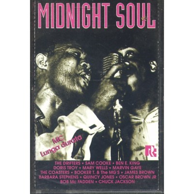 Midnight Soul
