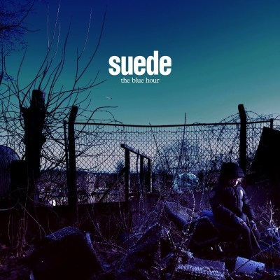 Suede - The Blue Hour (2LP)