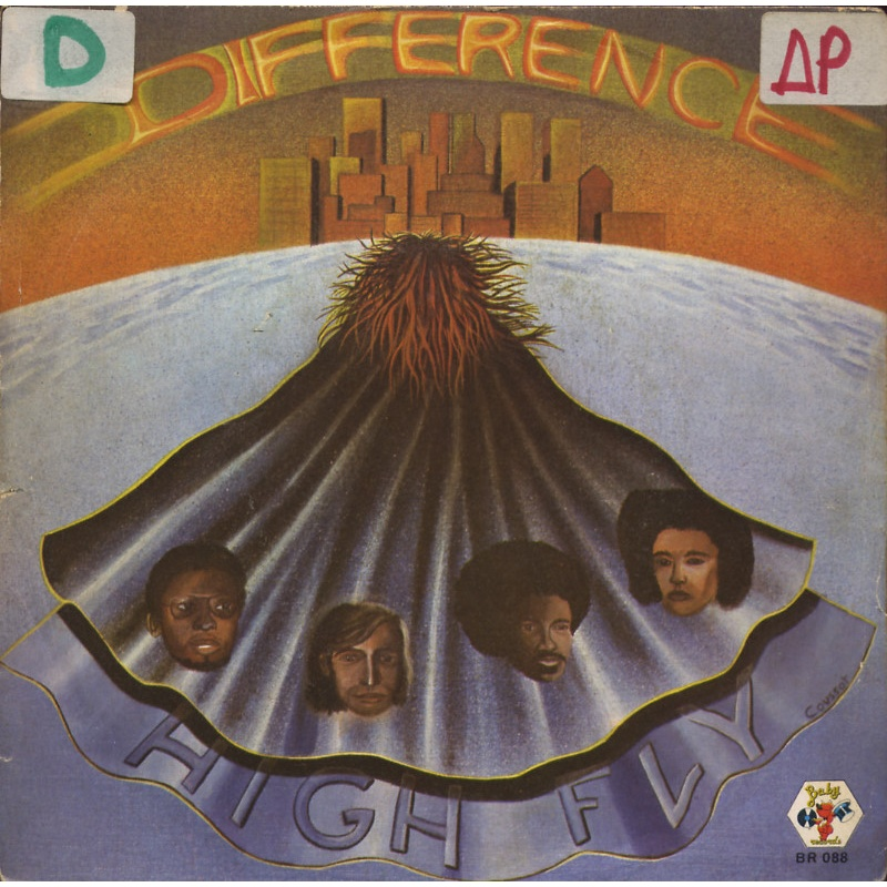Difference - High fly (poporompompo)