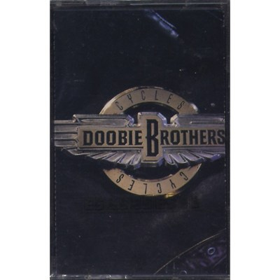 The Doobie Brothers - Cycles
