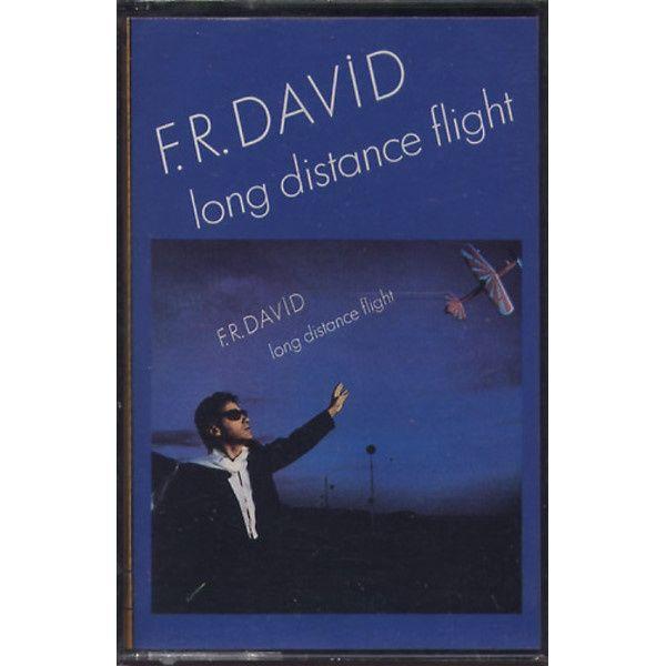 F.R. David - Long Distance Flight
