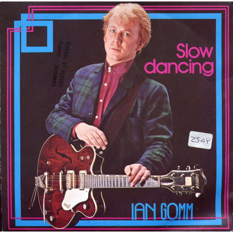 Ian Gomm - Slow dancing