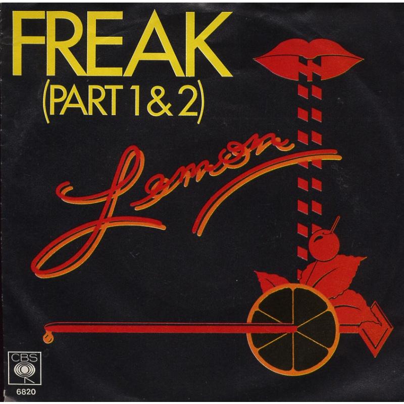 Lemon - Freak