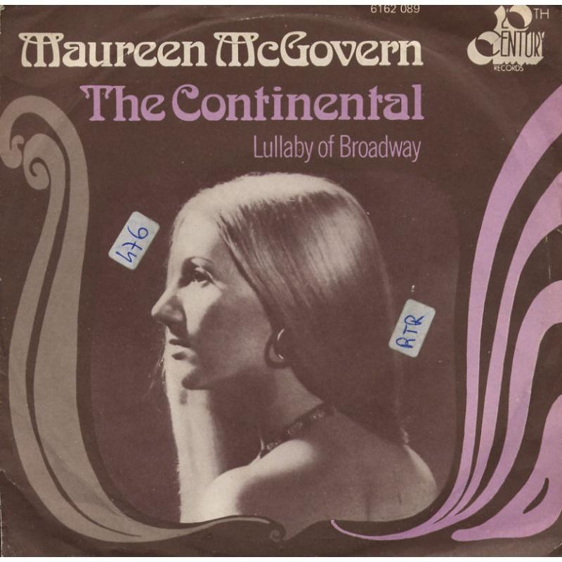 Maureen McGovern - The continental