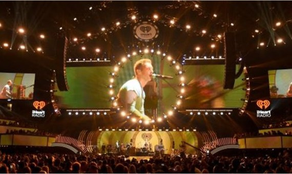 A Head Full Of Dreams, il film dei Coldplay al cinema solo per un giorno