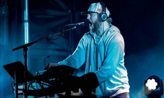 Bon Iver torna in Italia. Unica data a Verona
