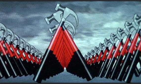 Us and Them. La distopia rock dei Pink Floyd