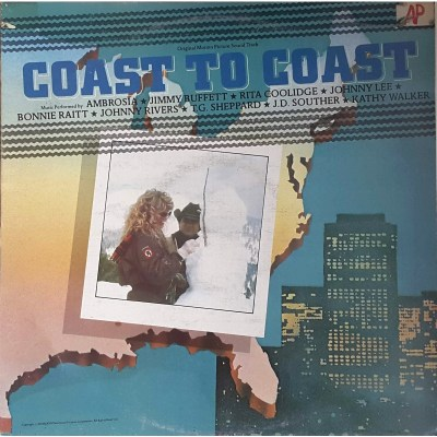 Coast to Coast - Original Motion Picture Sound Track