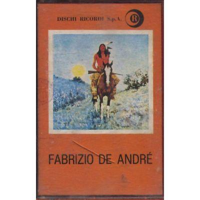 Fabrizio De Andrè - Fabrizio De Andrè (L'indiano)