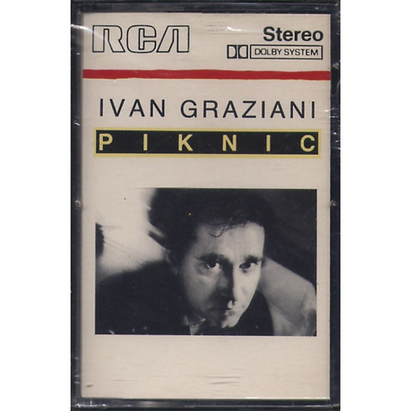 Ivan Graziani - Piknic