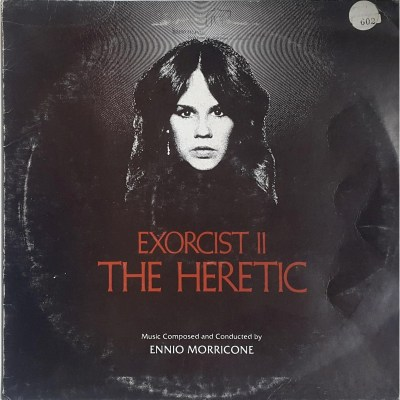 Ennio Morricone - Exorcist II - The Heretic