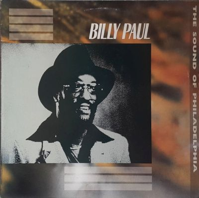 Billy Paul - The Sound Of Philadelphia