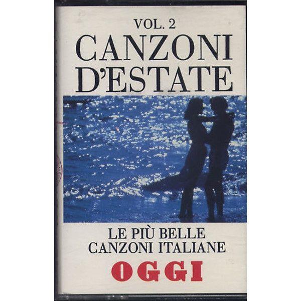 Canzoni d'estate - Vol. 2