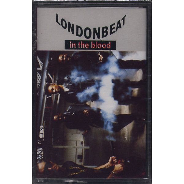 London Beat - In the Blood