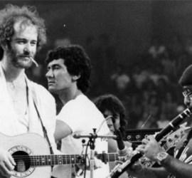 Banana Republic 1979. Dalla, De Gregori e il tour della svolta