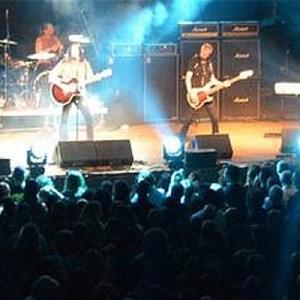 Frontiers Rock Festival 2019 (Biglietti)