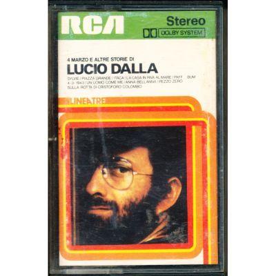 Lucio Dalla - 4 Marzo e altre storie
