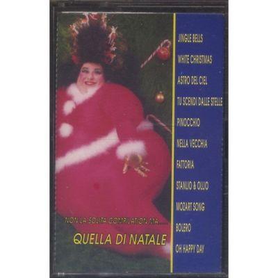 Santa Claus D.J. - Non la solita compilation ma... quella di Natale