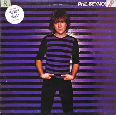 Phil Seymour - Phil Seymour