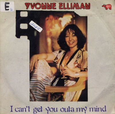 Yvonne Elliman - I can't get you outa my mind