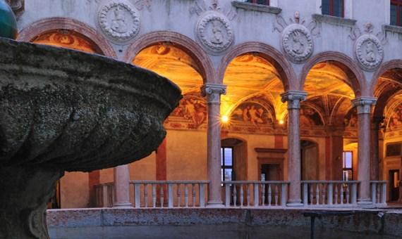 Armonie del Castello - Carlo Aonzo e Lorenzo Bernardi in concerto