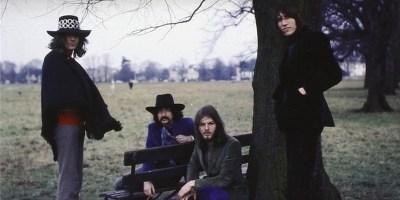 Storie e segreti dei Pink Floyd. Dagli avventurosi inizi ai risvolti esoterici